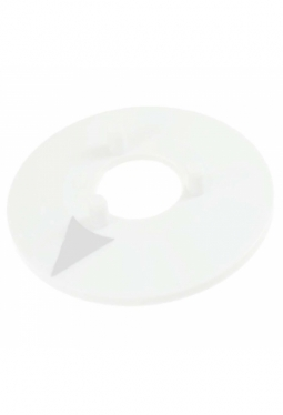 Disc-dial, grey, glossy